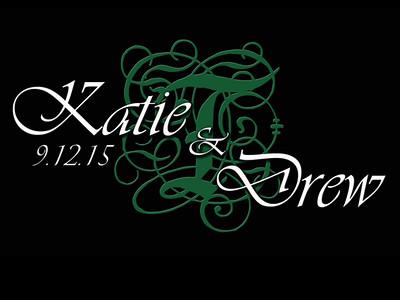 Katie & Drew