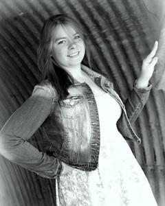 Katie Gregory 2013
