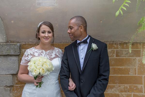 Katie & Michael