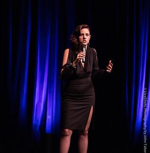 Katie Rubin NYE 2015/16 CFTA