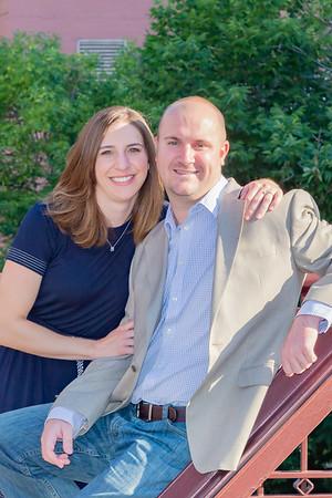 Katie & Steven