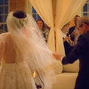 Bride and Dad Get Funky