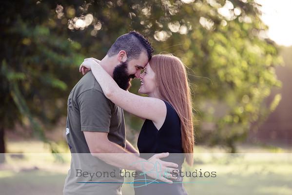 Katie & Zach One Year September 2016
