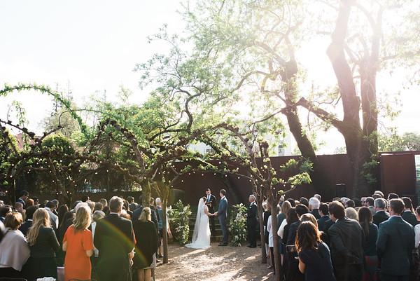 Katie and Morgan Wedding