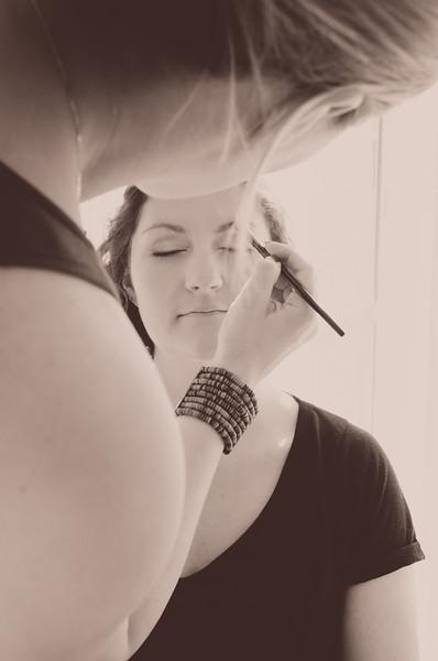 jenny's  make up