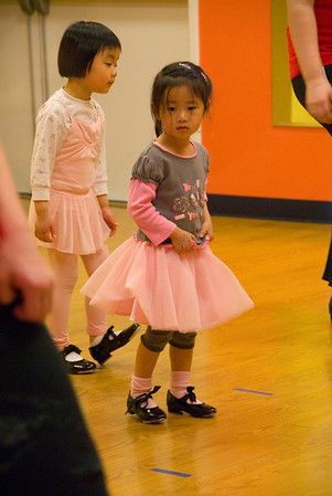 May 2009 - Little Gym Ballet