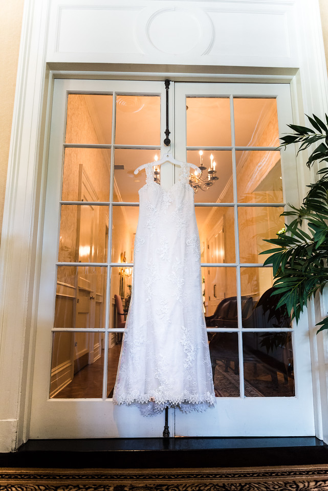 Macy's bridal gown @ CCY