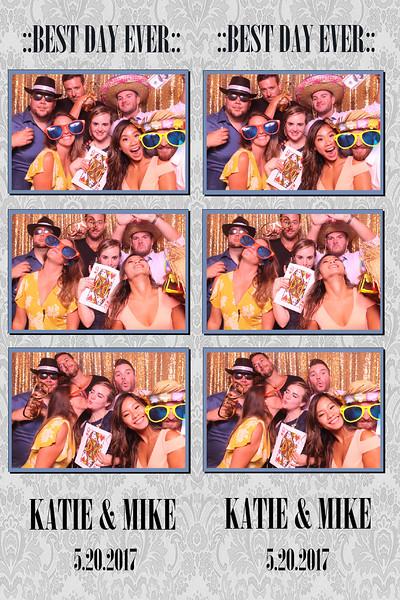 Katie & Mike's Wedding  |  05.20.2017