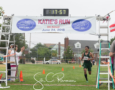 2018 Katie's Run