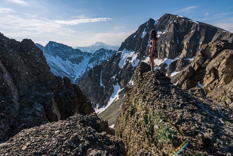 Katolinat's Hidden Peaks