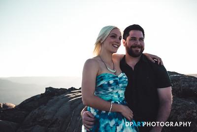 Katrina & Ryan Pre Wedding