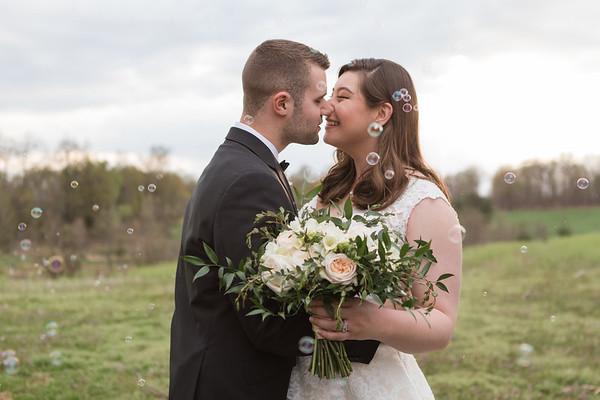 Katrina & Tony's Wedding