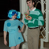 Blue and Steve Burns