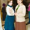Elizabeth and Rosalind Lutece