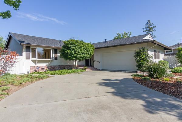 1574 Dominion Ave, Sunnyvale, CA