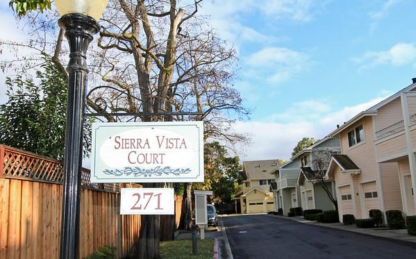 271 Sierra Vista #10, Mountain View