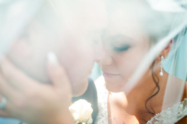 Katy and Adam Wedding