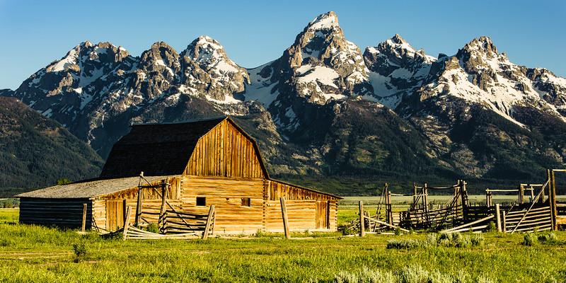 Landscapes: National Parks