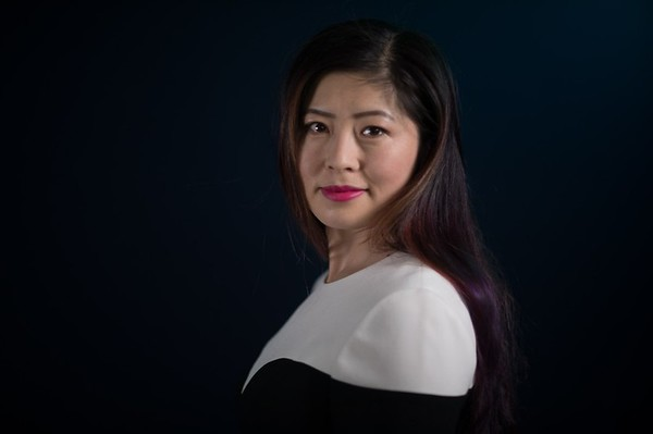 Anna Wenjia Huo