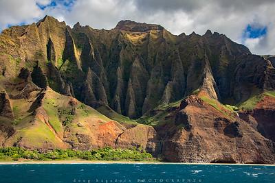 Tucked Away In Kauai (#0674)