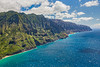 The Napali Coast (#0688)