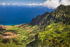 The Kalalau Valley (#0689)