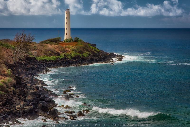 Ninini Point Lighthouse (#0282)
