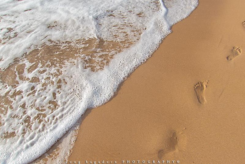 Footprints (#0794)