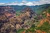 Waimea Canyon (#0687)