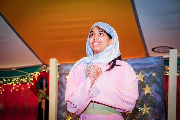 KCA Christmas 2011