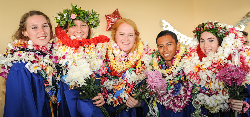 KCA Graduation 2013