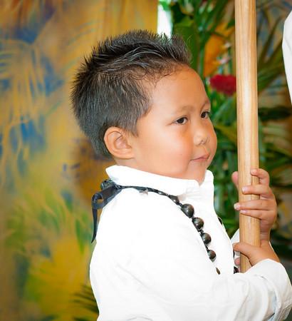 Kauai Christian Academy Lei Day 2011