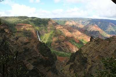 Grand Canyon of the Pacific