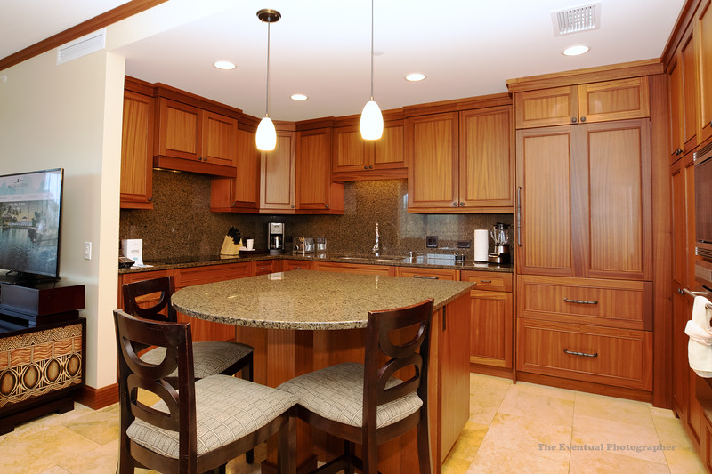 Koloa Landing Kitchen (5120) Marked