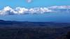 Waimea Canyon View of Coast With Plane 16x9 (5468) Marked