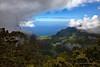 Waimea Canyon Kalalau Trail #15 (5733) Marked