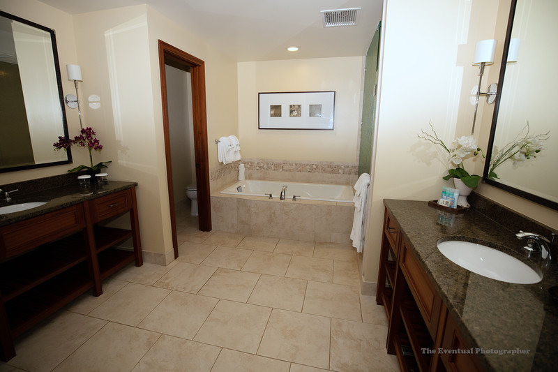 Koloa Landing Master Bathroom #2 (5138) Marked