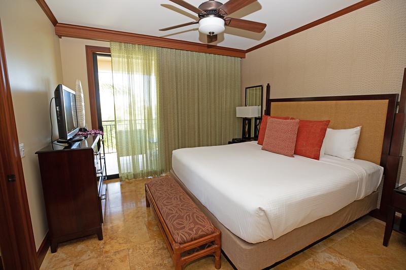 Koloa Landing Master Bedroom #1 (5113) Marked