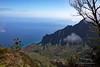Waimea Canyon Kalalau Trail #2 (5664) Marked