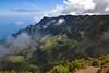 Waimea Canyon Kalalau Trail #5 (5682) Marked