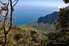 Waimea Canyon Kalalau Trail #1 (5662) Marked
