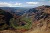 Waimea Canyon Dark Shot (5451) Marked
