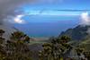 Waimea Canyon Kalalau Trail #14 (5732) Marked