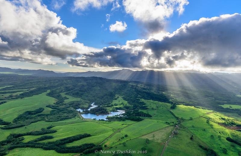 Landscape Kauai