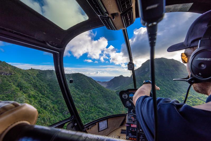 Mauna Loa Tours
