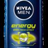 323199 NIVEA Dušigeel Energy meestele 250 ml 80803 4005808780693