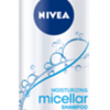 3210599 4005900566027 NIVEA Šampoon Moisturizing Micellar 400ml 88639