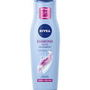 334899	NIVEA Šampoon Diamond Gloss 250 ml 81594	4005900000385