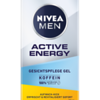 3224999	NIVEA MEN Active Energy niisutav geel 50ml 88882	4005900780089