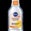 3229099NIVEA Mitsellaarvesi Energy C-vitamiiniga 400ml 942445900017080628